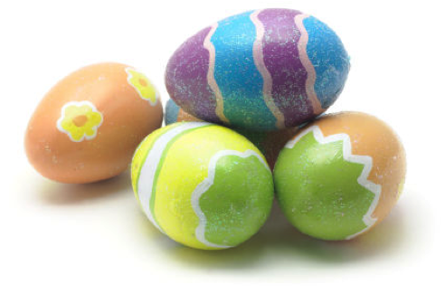 Keep Easter Eggs Safe When Decorating Hunting And Eating This
