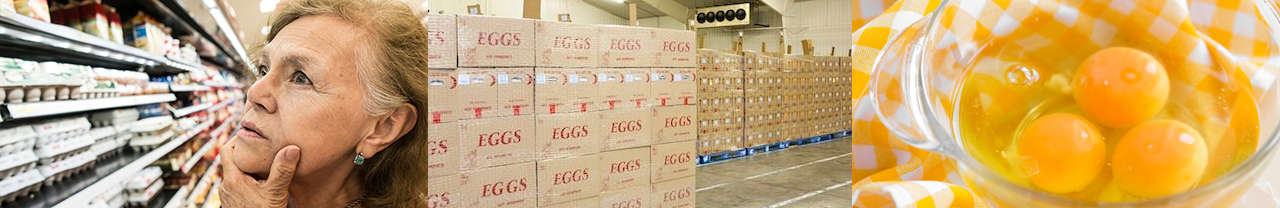 Sell by date on eggs in Australia
