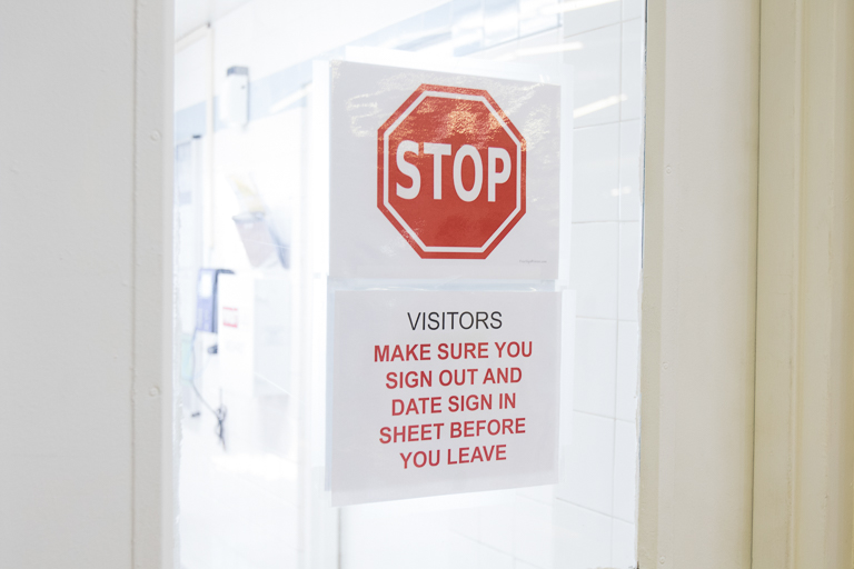 Egg-Safety-Center-Biosecurity-Visitors